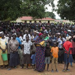 South Sudan: Alarmed by violence in Yei, UN mission calls for immediate end to hostilities