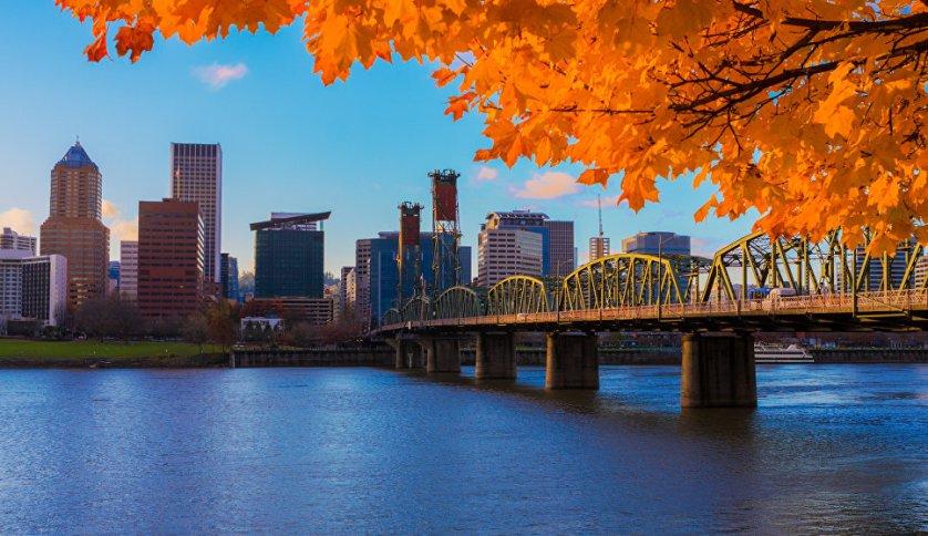 Портленд является одним из самых привлекательных городов штата Орегон. Он представляет собой современный мегаполис. В то же время он считается одним из самых озелененных городов Соединенных штатов.
