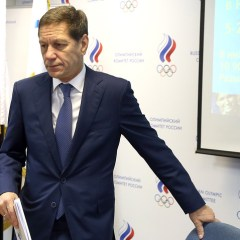 Russian Olympic chief to attend IOC summit on WADA reformations