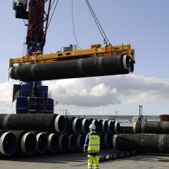 Gazprom's partners in Nord Stream 2 confirm readiness to facilitate project