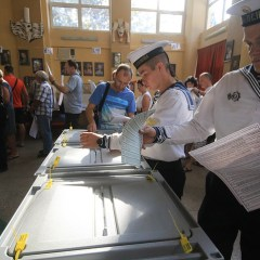 Non-recognition of Crimea election may complicate Russia's return to PACE