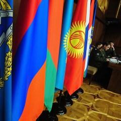 Putin: Relations between post-Soviet bloc states closer than between NATO counties