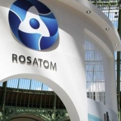 Rosatom's subsidiary to invest $401.4 mln into development of Arctic lead-zinc ore deposit