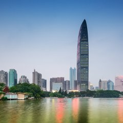 Tallest Skyscrapers in the world!