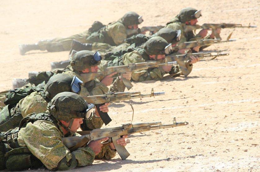 Для российских десантников учения стали одним из первых опытов проведения совместных мероприятий парашютно-десантных подразделений двух стран в Африке.