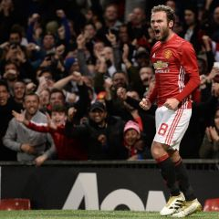 Mata sinks City, West Ham stun Chelsea in League Cup