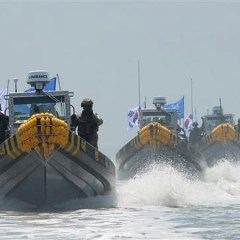 South Korea summons China ambassador over fishing boat clash
