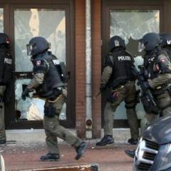 German city on terror alert over bomb plot suspect