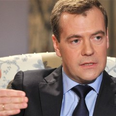 Russian PM to visit Israel, Palestine on November 10-11