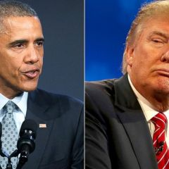 Obama: Trump 'undermines our democracy' by sowing 'seeds of doubt' with his claims about a 'rigged' election