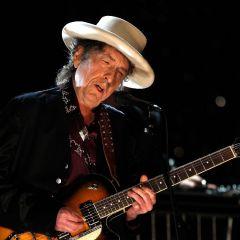 Swedish academy: Dylan says Nobel left him 'speechless'