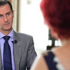 Assad: It's more than a cold war