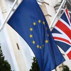 UK faces economic turbulence during Brexit process