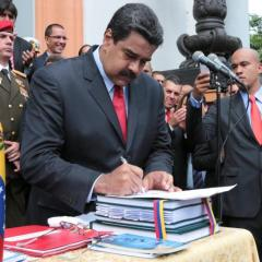 Venezuela delays state elections to 2017, opposition angry