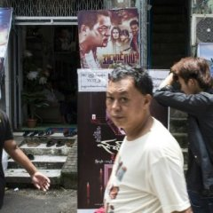 Myanmar's storied film industry gears up for a sequel