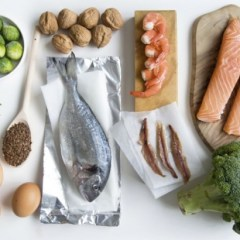 Focus on a balance of omega-6 and -3 for better health