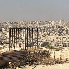 Корреспондент RT попал под обстрел в Алеппо