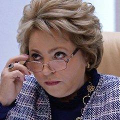 Матвиенко спрогнозировала сроки подписания договора между Ираном и ЕврАзЭс