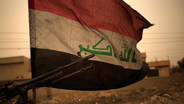 Реакция США: Станет ли Багдад военным союзником Москвы?