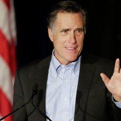 WSJ: Трамп склоняется к назначению Ромни госсекретарем США