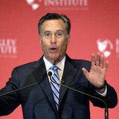 СМИ: сторонники Трампа не хотят видеть Ромни на посту госсекретаря