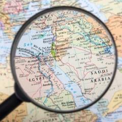 Москва, Тегеран, Анкара и Тель-Авив могут оказаться в одном альянсе