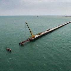 Аркадий Ротенберг пообещал не пересматривать стоимость Керченского моста