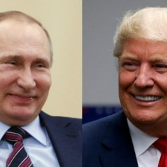 Trump and Putin discuss 'strong and enduring relationship' between U.S. and Russia