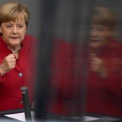 Меркель: ТТIP останется важным для Германии при любом исходе выборов в США