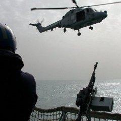 Нет денег на «Гарпуны»: британские военные корабли останутся без ракет