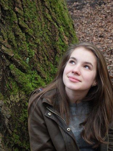 Мария Ладенбургер