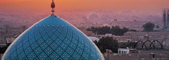 Иран — монархии Персидского залива: конфликт под дудку США