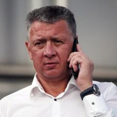 Шляхтин переизбран на пост главы ВФЛА