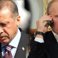 Эрдоган объяснил Путину свои слова о турецких войсках в Сирии