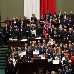Польский политический кризис играет на руку «старой Европе»