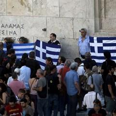 В Греции проходит всеобщая 24-часовая забастовка