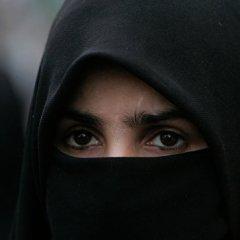 В Австрии намерены запретить носить бурку в общественных местах