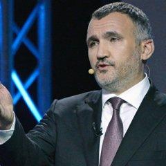 Бывший замгенпрокурора Украины назвал фейком информацию о золотой лопате