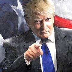 Русский ответ: «Болотная» для Трампа