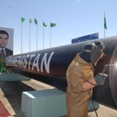 Газовый шантаж Ашхабада не срабатывает: Туркмения теряет Иран?
