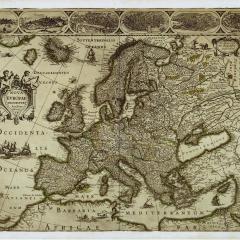 Эти карты изменят ваши представления о миграции в Европе