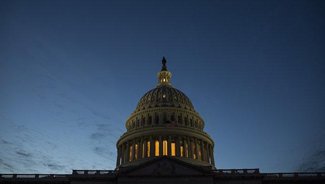 InoPressa (тема дня): Новые санкции сплотили Конгресс США, но обидели ЕС