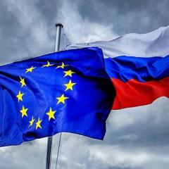 Санкции против России стоили ЕС 17,6 млрд евро и 400 тыс. рабочих мест