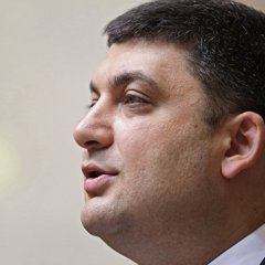 Кабмин Украины примет решение о порядке обмена товарами с Донбассом 1 марта