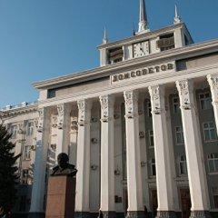 Британия считает формат «5+2» единственным решением для Приднестровья