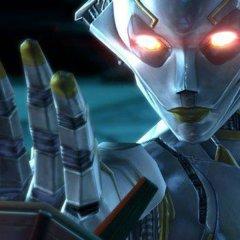 В «Звездных войнах» впервые появится дроид женского пола