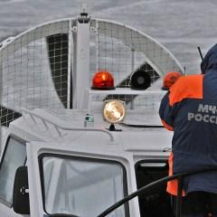 Поиски пропавшего на Алтае вертолета продолжатся с рассветом