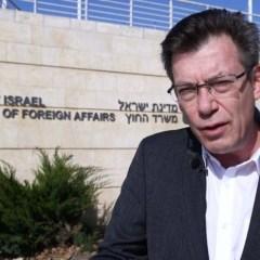 МИД Израиля: «Доля влияния» России на Ближнем Востоке должна быть контролируемой
