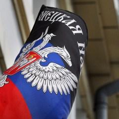 В Донецке заявили об обстреле фильтровальной станции