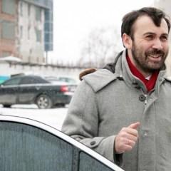 Илья Пономарев прошел проверку на детекторе лжи